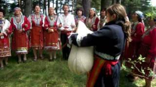 "Rhodope Kaba Gaida"" Koprivshtitsa festival 2010"