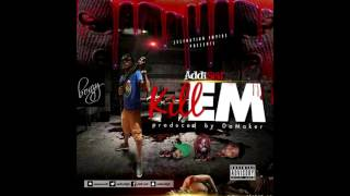 Addi Self- Kill EM (Rudebwoy Ranking, lwan, Arad B Diss) MARCH2017