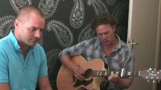 Rise - Eddie Vedder (Guitar Acoustic)