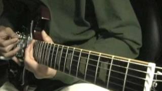 Redwall Theme - Violin & Guitar