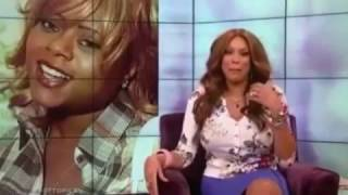 Wendy Williams   shady moments part 3 + Antwon tribute width=