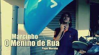 Pepe Moreno - Menino de Rua