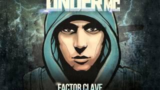 UnderMc - U.N.D.E.R (ft.DJ Pharuk)