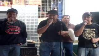 Hasta el cielo lloro - Tino Lopez y Juan Ramirez