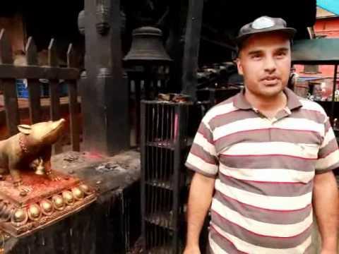 Krazy Kathmandu