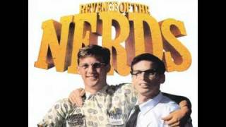 Revenge Of The Nerds - OST - One Foot in front of the other.