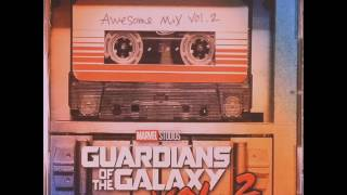 Guardians Of The Galaxy-Volume 2 Come A Little Bit Closer