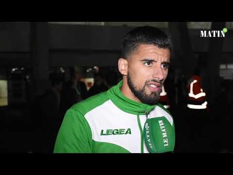 Video : Coupe Zayed des champions arabes : Le Raja de Casablanca balayé par l'Étoile du Sahel à Rabat
