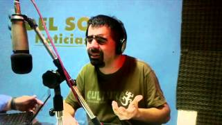 Pablo Grela - La Ultima Copa