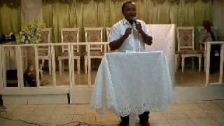 Elias  (Iglesia Ebenezer Aruba)