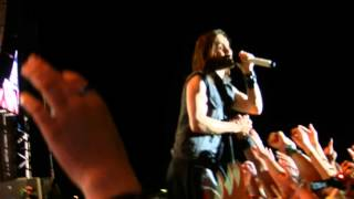 30 Seconds to Mars - Do Or Die Nova Rock 2013 (live)