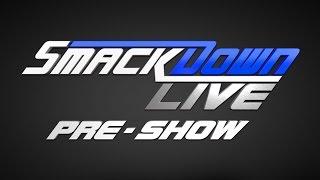 SmackDown Live Pre-Show 9 de agosto de 2016