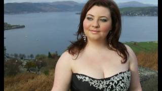 Alison McNeill (soprano) - Down by the Sally Gardens