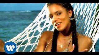 Shy'm - Femme de couleur (Clip Officiel)