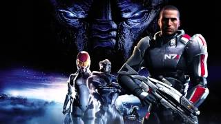 CdV 201: Mass Effect - Vigil