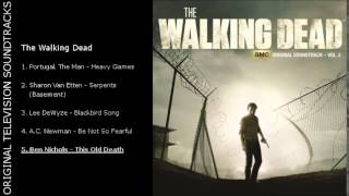 [OTS] The Walking Dead (Soundtrack Vol. 2) - 5. Ben Nichols - This Old Death