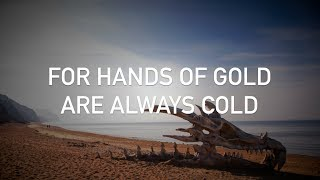 Ed Sheeran - Hands of Gold (Game of Thrones new song, with lyrics)