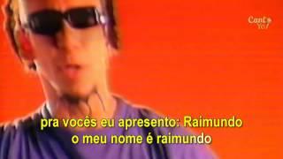 Raimundos - Bê a bá (Official CantoYo Video)