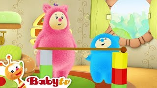 Billy Bam Bam - Limbo Dance | BabyTV