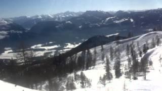 Snowboardin' & chillin @ Tauplitz, Austria 2013