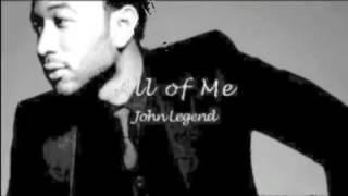 All Of Me John Legend Zouk Version