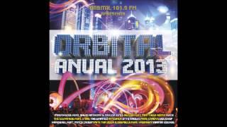21 BASTO & YVES V - CLOUDBREAKER (BASTO REMIX) ORBITAL ANUAL 2013