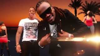 Randy Plasma - AZONTO ft. Dj Mike One [French Cover]