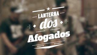 lanterna dos afogados - paralamas do sucesso - #osaltolivesession