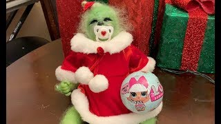 LOL Surprise dolls! Day Twenty-three! Advent Calendar Christmas 2018!