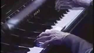 Rubén González - Como Siento Yo - Heineken Concerts - 1999