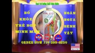 Vitas Royal Jelly Life 146 Duong Chat Thien Nhien