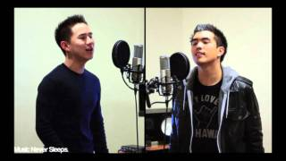 Written in the Star cover ( Tinie Tempah ft Eric Turner ) Remix Joseph Vincent  feat Jason Chen.