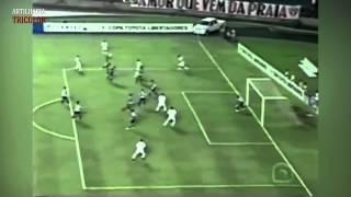 Diego Lugano - Gol #05   São Paulo 4x2 Universidad de Chile   Libertadores 2005