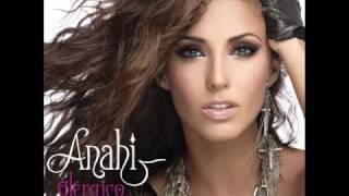 Anahi feat Noel Schajris -Alergico [HQ]