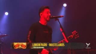 Linkin Park - Wastelands [Live in Argentina 2017]