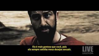 Live Legenda - Leonidas & Xerxes