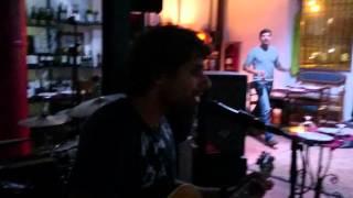 Que seja agora (Deolinda) Cover Ruben Portinha