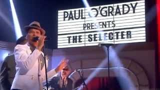 The Selecter - Secret Love (Live on The Paul O'Grady Show) (2015) (HD)
