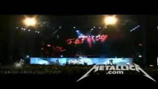 Metallica - Cyanide (Bogota, 10/Marzo/2010)