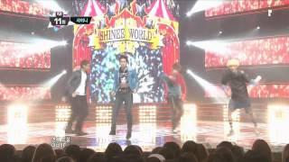 [무대교차편집] Why so serious? (Stage Mix) - SHINee