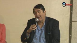 RAJ KAPOOR के बर्थ डे पर बेटे रनधीर कपूर ने कहा कुछ ऐसा | Watch: Raj Kapoor Birthday Celebration