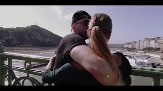 C-zár - ELVESZEK (A.K.A. SZEMEDBE NÉZEK) Offical Music Video
