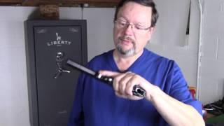 My Favorite Handgun