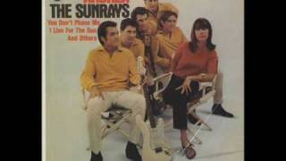 The Sunrays - Andrea