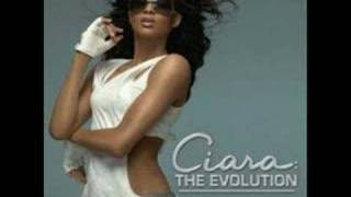 Like A Boy [Ciara] Instrumental