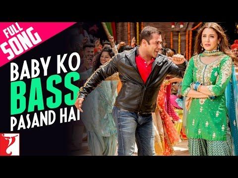Baby Ko Bass Pasand Hai Lyrics – Sultan  Salman Khan