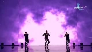 Alan Walker - Faded [ Coreografia - Mongolia's Got TALENT ]