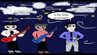 harana - parokya ni edgar with lyrics