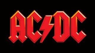 AC/DC-Gloria(Patti Smith cover)