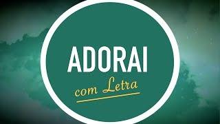 ADORAI | CD JOVEM | MENOS UM